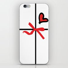 Gift iPhone & iPod Skin