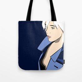 P.I. Tote Bag