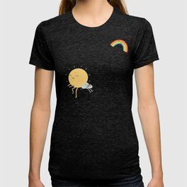 Rainbow Kite T-shirt