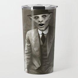 ALIAS, NOSFERATU Travel Mug
