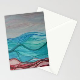 Brewing Stationery Cards