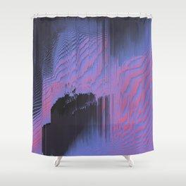 Nameless Shower Curtain