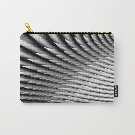 Wing of an angel Carry-All Pouch
