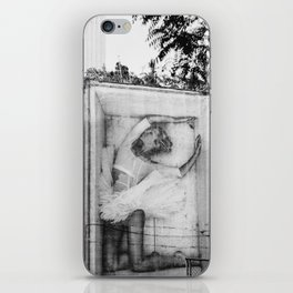 East Village XII iPhone Skin