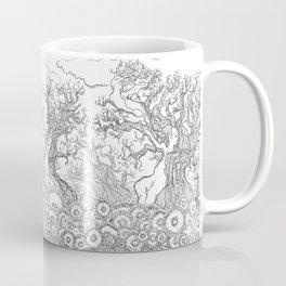 Hidden Things Coffee Mug