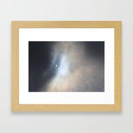 IMG_9799 Framed Art Print