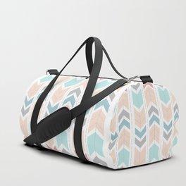 Sunrise Arrows Duffle Bag