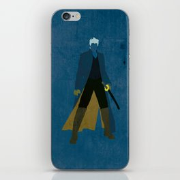 Son of Sparda V iPhone Skin