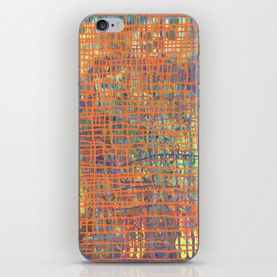 charmer iPhone & iPod Skin