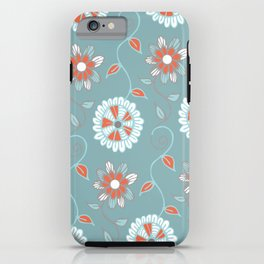 Arts & Crafts iPhone Case