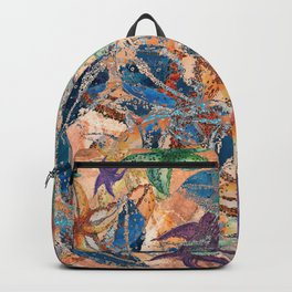 Heathers Starfish Backpack