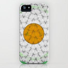 Huevo Frito iPhone Case