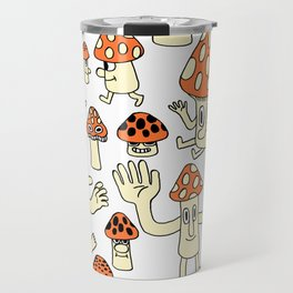 Fun Guys Travel Mug