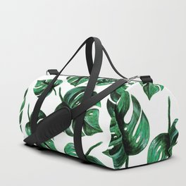 Philodendron Duffle Bag
