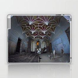 Goutte II // Dripping II - Château Miranda Laptop & iPad Skin