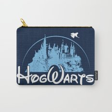 HOGWARTS Carry-All Pouch