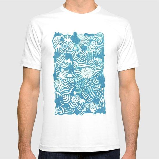 Don't Go T-shirt