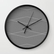 5050 No.5 Wall Clock