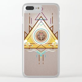 Insight Clear iPhone Case