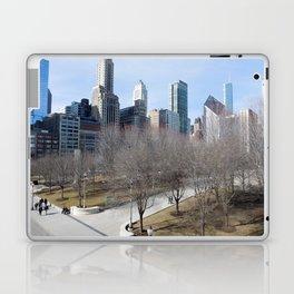 Toy story Chicago Laptop & iPad Skin