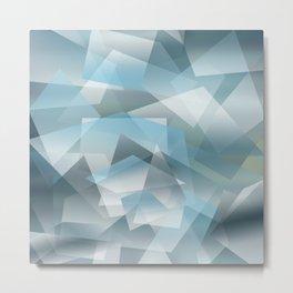 Abstract 208 Metal Print