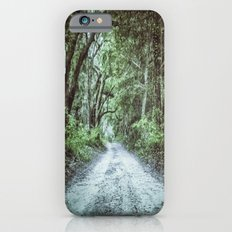 Endless Road Slim Case iPhone 6s