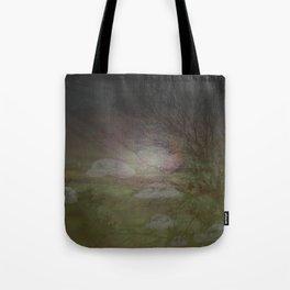 wonder how Tote Bag