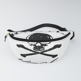 chesney pirate flag 2021 Fanny Pack