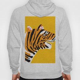 wild jungle cat - 1 Hoody