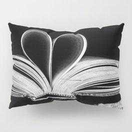 The Heart that Bends doesn't break. Pillow Sham