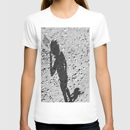 Shadows_A T-shirt