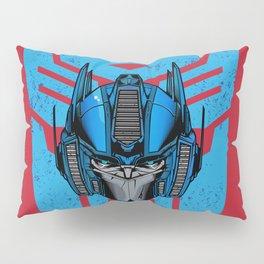 Optimus Prime Pillow Sham