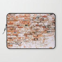 Bricked Laptop Sleeve