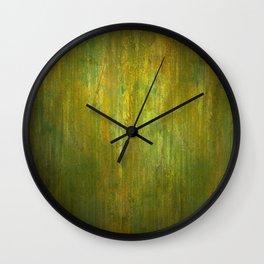 Paper Texture 3 Wall Clock