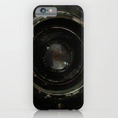 Camera case 1 Slim Case iPhone 6