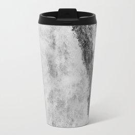 Secret waterfall Travel Mug
