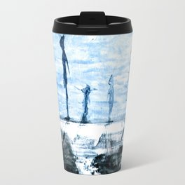 unstableness Travel Mug
