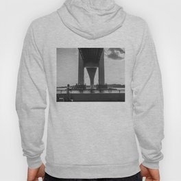 Under the Verrazano Hoody