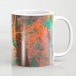 Huáscar and Atahualpa Coffee Mug
