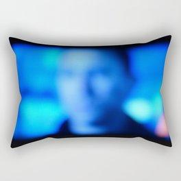 James / Rectangular Pillow