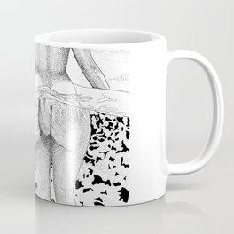 The Swim Coffee Mug