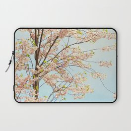 Blooming Nature Laptop Sleeve