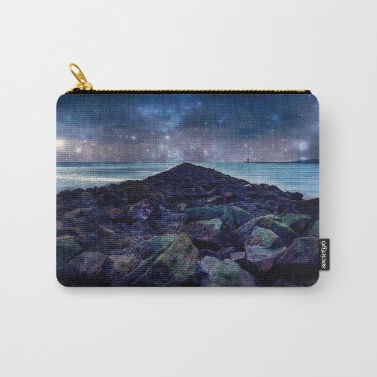 Rocky Road to Eternity Carry-All Pouch