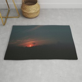 Sunset of Bonito Rug