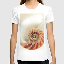 Shell of life T-shirt