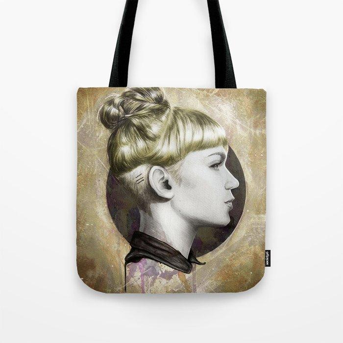 GrimesI Tote Bag
