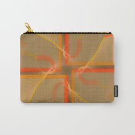 ZoooooZ - Abstract - Three Carry-All Pouch