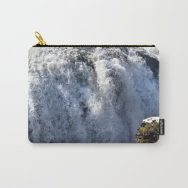 Don't Go Chasing Waterfalls 3 Carry-All Pouch
