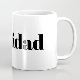 Fidelidad Coffee Mug