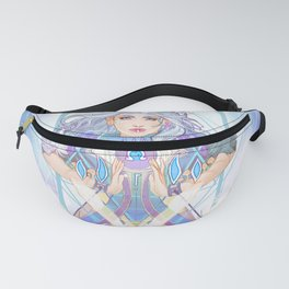 These thoughts are home Fanny Pack